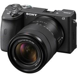 Sony ILCE6600 A6600 - ohišje