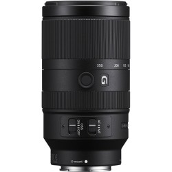 Sony E 70–350 mm F4,5–6,3 g OSS