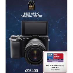 Sony Alpha a6400  (ILCE-6400)