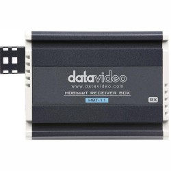 Datavideo HBT-11 HDBaseT Receiver Box