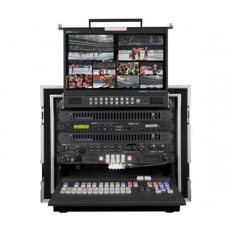 Datavideo  MS-2850 HD/SD 8/12-Channel Mobile Video Studio