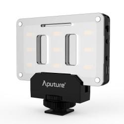 Aputure Amaran AL-M9 žepna LED video luč (5500K)