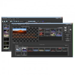 Datavideo  CG-350 SD/HD Advanced CG Software