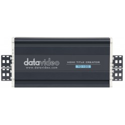 Datavideo  TC-100 HDMI Title overlay Box