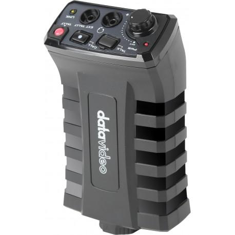 Datavideo  ITC300SL Belt Pack for ITC-300 Intercom range