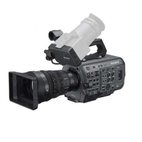 Sony PXW-FX9V XDCAM 6K + 28-135MM LENS