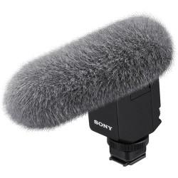 Sony ECM-B1M Mikrofon z držalom