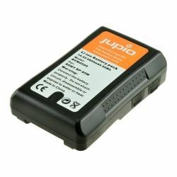 Jupio V-Mount baterija z LED prikazovalnikom 14.4v 6600mAh (95Wh)