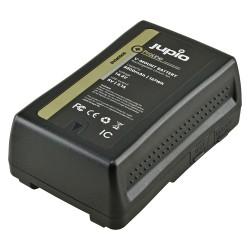 Jupio V-Mount baterija z LED prikazovalnikom 14.4v 8800mAh (127Wh)