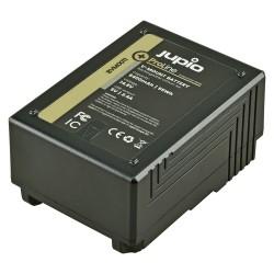 Jupio V-Mount baterija 14.8v 6400mAh (95Wh)