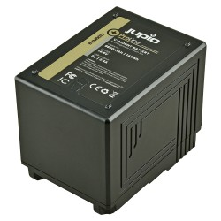 Jupio V-Mount baterija 14.8v 9600mAh (142Wh)