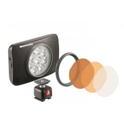 Manfrotto LUMIMUSE 8 LED luč