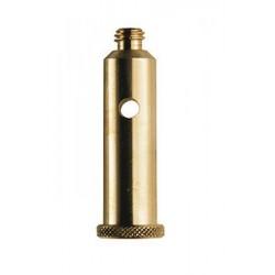 Manfrotto adapter 16mm moški 3/8 - 184