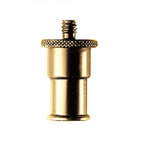 Manfrotto adapter 16mm moški 1/4 na 5/8