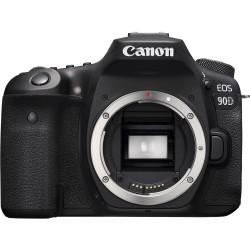 Canon EOS 90D digitalni fotoaparat