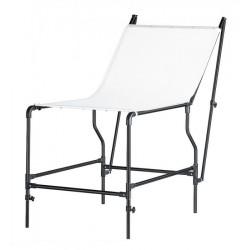 Manfrotto MINI STILL LIFE miza črna brez pleksija