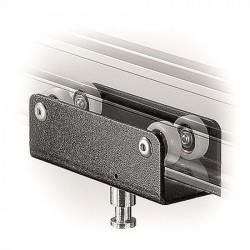 Manfrotto osnovni voziček z 16mm nastavkom