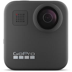GoPro MAX 360 - prednajava