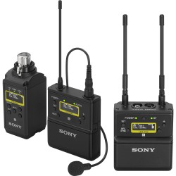 Sony UWP-D26 Wireless Mic Pack