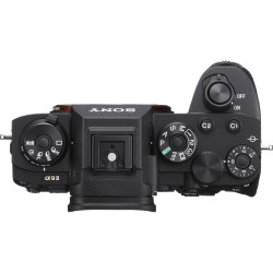 Sony ALPHA 9 MKII - ILCE9M2