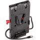 HEDBOX UNIX-HY Power V-lock Adaptor Plate