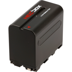 HEDBOX RP-NPF970 za Sony