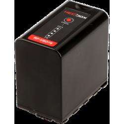 HEDBOX RP-VBD78 za Panasonic