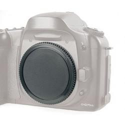 Body in zadnji pokrovček za Nikon objektiv F