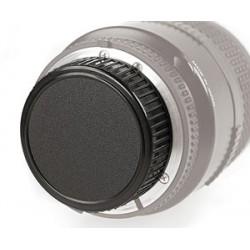 Kaiser Fototechnik pokrovček za objektiv - Micro Four Thirds