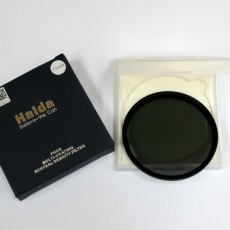 HAIDA PROII Multi-coating ND 2.7 (400x) filter