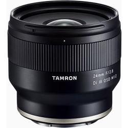 TAMRON 24MM F/2,8 OSD M 1:2 (SONY FE) F051