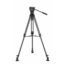 CAMGEAR MARK 4 MS AL tripod kit