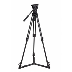 CAMGEAR MARK 4 GS AL tripod kit