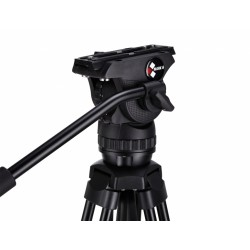 CAMGEAR MARK 6 Fluid video glava