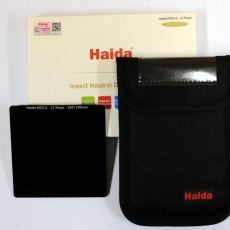 Haida ND3.6 1200x Optical Glass ND Filter - 100x100mm