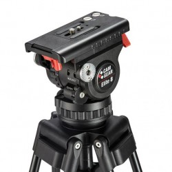 CAMGEAR Elite 8 Fluid video glava