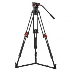 CAMGEAR Elite 8 GS AL tripod kit