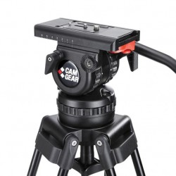 CAMGEAR V10 Fluid video glava