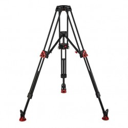 CAMGEAR Elite 10 MS AL tripod kit