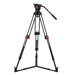 CAMGEAR Elite 10 GS AL tripod kit