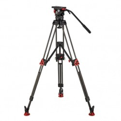CAMGEAR Elite 10 MS CF tripod kit