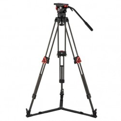 CAMGEAR Elite 10 GS CF tripod kit