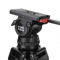 CAMGEAR V12 Fluid video glava