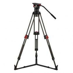 CAMGEAR Elite 12 GS CF tripod kit