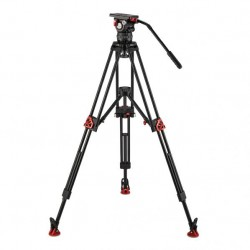 CAMGEAR Elite 15 MS AL tripod kit