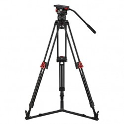 CAMGEAR Elite 15 GS AL tripod kit