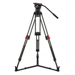 CAMGEAR Elite 15 GS CF tripod kit