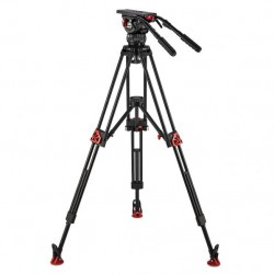 CAMGEAR Elite 18 MS AL tripod kit
