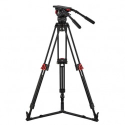 CAMGEAR Elite 18 GS AL tripod kit