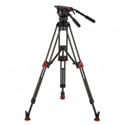 CAMGEAR Elite 18 MS CF tripod kit